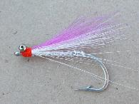Saltwater Salmon Flies