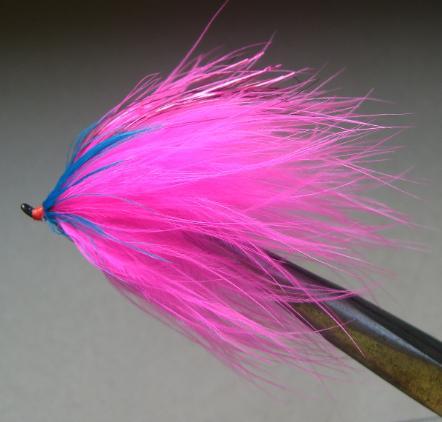 Chum Candy Salmon and Steelhead Flies