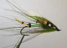 Atlantic salmon spey flies for Blackhawk fly fishing