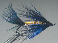 Steelhead Spey Flies